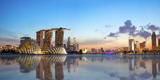 2017 新加坡景点攻略(新加坡有哪些好玩的地方)
