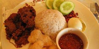 马来西亚吉隆坡美食(特色美食/特色店/甜品)