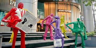 新加坡购物攻略Singapore(商圈百货介绍/特色购物街/纪念品/DFS免税店/退税)
