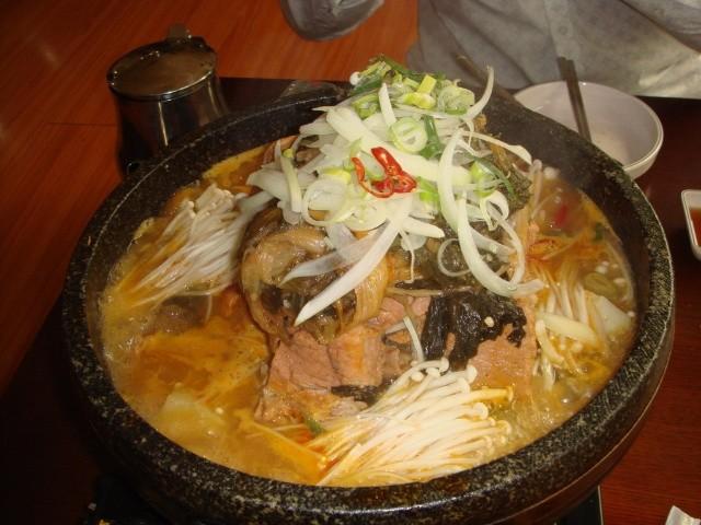 韩国在中国拍的美食节目有哪些图片