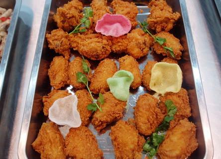 韩国美食节目图片