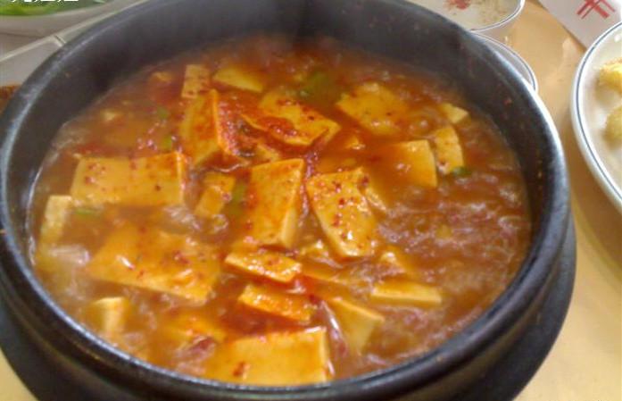 韩国特色美食有哪些图片