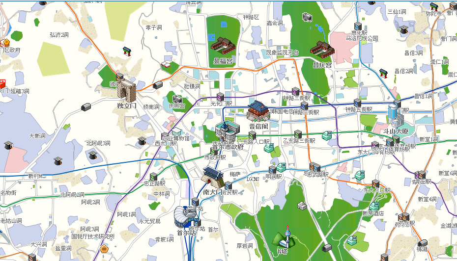 韩国首尔特别市议员文化体育观光委员会委员金仁镐: 发展与保护同行加强中韩康养产业合作