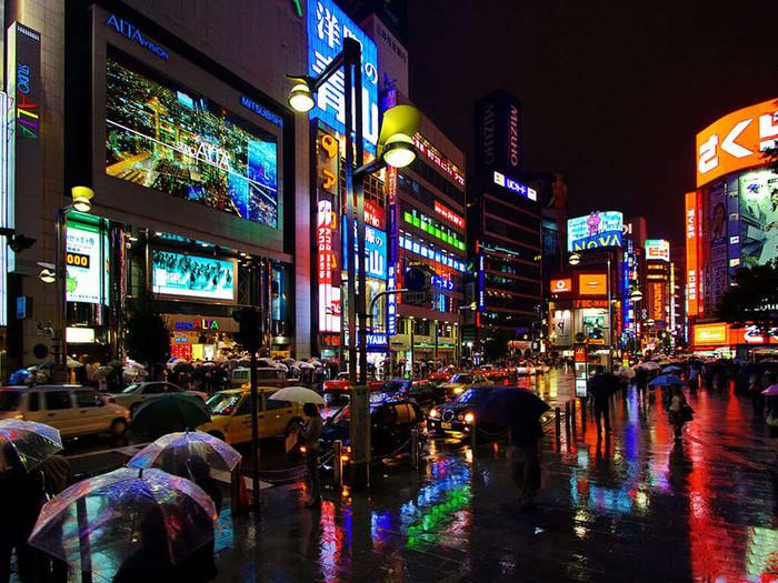 【東京】2018 東京購物攻略(東京主要商業街/藥妝店/特色街道/動漫、玩具、電器街) 1