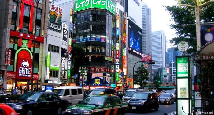 【東京】2018 東京購物攻略(東京主要商業街/藥妝店/特色街道/動漫、玩具、電器街) 4
