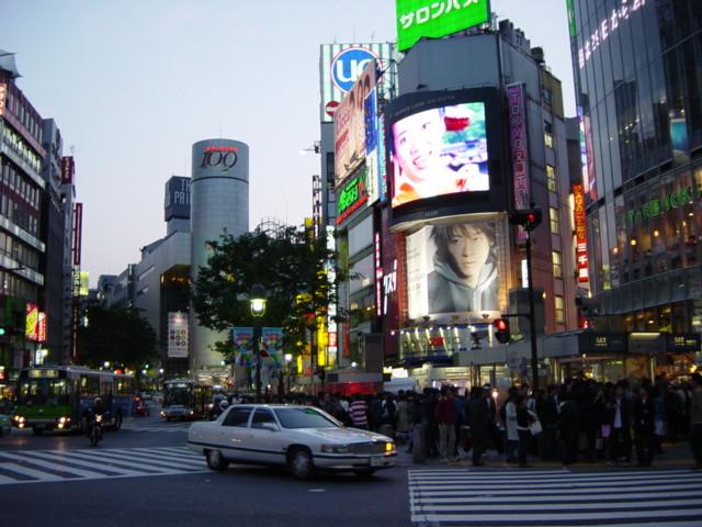 【東京】2018 東京購物攻略(東京主要商業街/藥妝店/特色街道/動漫、玩具、電器街) 8