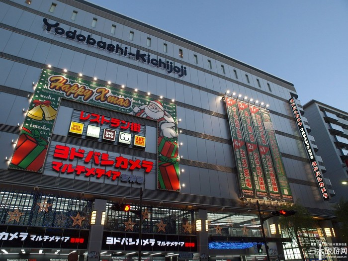 【東京】2018 東京購物攻略(東京主要商業街/藥妝店/特色街道/動漫、玩具、電器街) 20