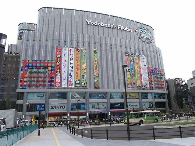【東京】2018 東京購物攻略(東京主要商業街/藥妝店/特色街道/動漫、玩具、電器街) 76