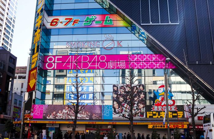 【東京】2018 東京購物攻略(東京主要商業街/藥妝店/特色街道/動漫、玩具、電器街) 78