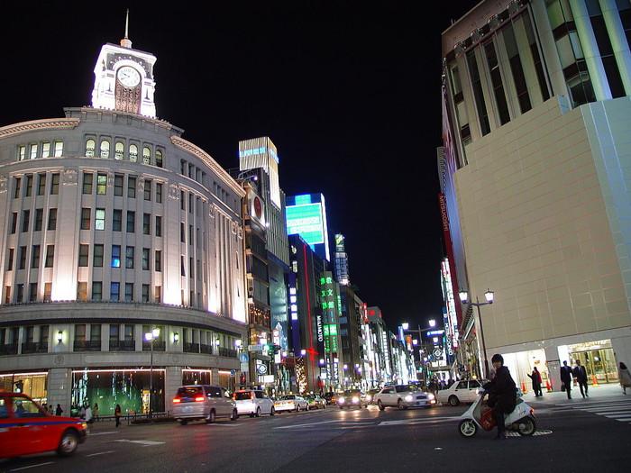 【東京】2018 東京購物攻略(東京主要商業街/藥妝店/特色街道/動漫、玩具、電器街) 11