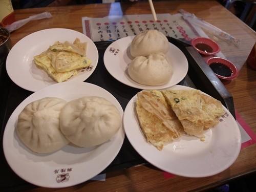 台湾高雄夜市名小吃图片