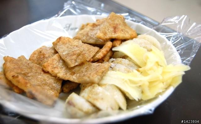 台湾高雄美食图片