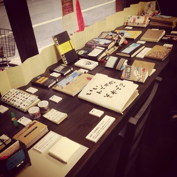 日本有哪些不錯的文具店?(伊東屋/LOFT/如竹堂) 28