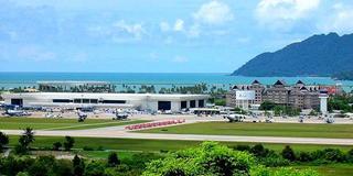 兰卡威国际机场交通攻略