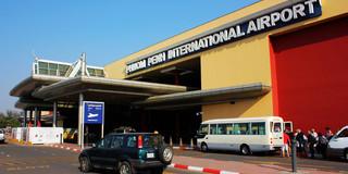 柬埔寨国内机场攻略