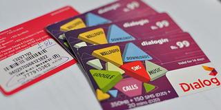 斯里兰卡手机卡攻略