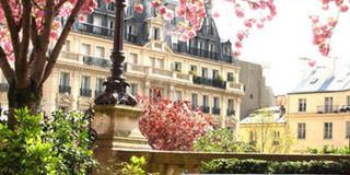 巴黎旅行攻略