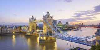 伦敦London 旅游攻略  伦敦自由行(基本信息/热门景点/到达交通/美食/住宿)