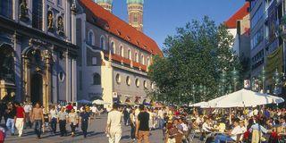 慕尼黑旅游攻略(基本信息/景点/交通/美食/住宿)慕尼黑旅行攻略