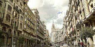 马德里旅行攻略(基本信息/景点/交通/美食/住宿)旅游攻略
