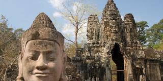 柬埔寨旅游常见问题扫盲帖(签证/购物/转换头/安全)