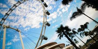 新加坡旅游常见问题扫盲(新加坡旅游注意事项)