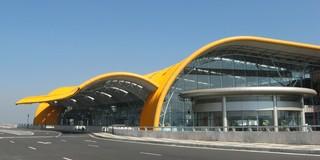 大叻莲姜国际机场攻略