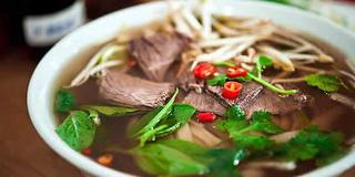 越南特色美食推荐