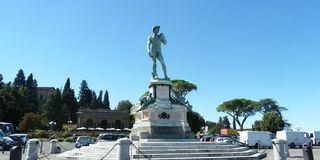 佛罗伦萨旅游攻略