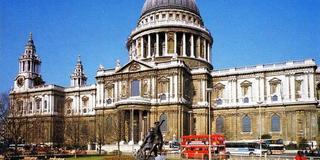 英国教堂攻略/英国有哪些值得去的教堂/周杰伦结婚教堂