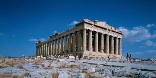 希腊雅典(Athens)旅游攻略(雅典简介,交通,景点,美食)