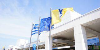 希腊机场攻略
