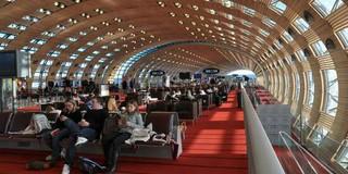 法国机场交通攻略
