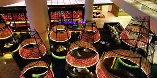 新加坡自助餐厅推荐/新加坡值得吃的自助餐