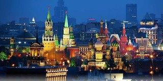 莫斯科旅行攻略