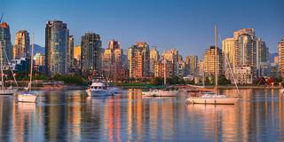 温哥华Vancouver城市攻略(温哥华介绍,最佳旅游时间)