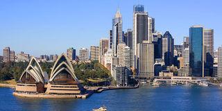 澳大利亚旅行全攻略