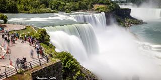 尼亚加拉瀑布城 Niagara falls 城市攻略(简介、最佳旅游时间)