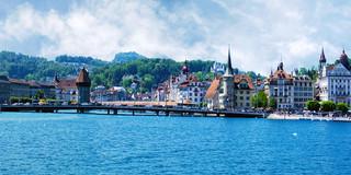 瑞士必去景点TOP10