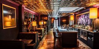 新加坡酒吧推荐/新加坡值得去的酒吧有哪些
