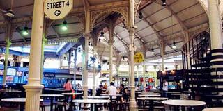 新加坡路边摊推荐,新加坡有哪些值得去的熟食中心