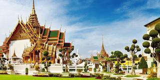 泰国旅行注意事项