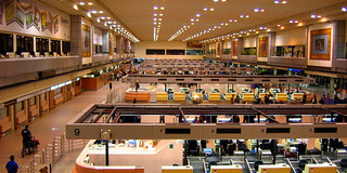 曼谷廊曼国际机场DMK攻略