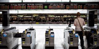 日本私营铁路交通攻略