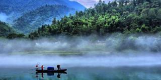 郴州旅游攻略
