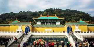 台北故宫博物院攻略