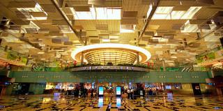 樟宜国际机场交通攻略