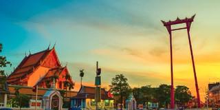 泰国自由行实用APP推荐