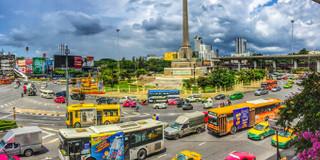曼谷交通攻略
