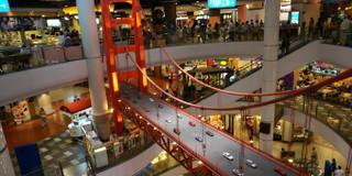 曼谷 Terminal 21 商场购物攻略